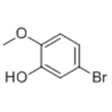 5-Bromo-2-methoxyphenol CAS 37942-01-1