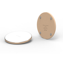 10W 9V 5V Slim Fast Wireless Charger qi Certified