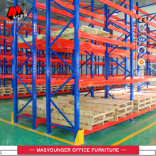 Factory source manufacturing for Heavy Duty Metal Shelving Warehouse Metal Heavy Duty Rack supply to Gambia Suppliers