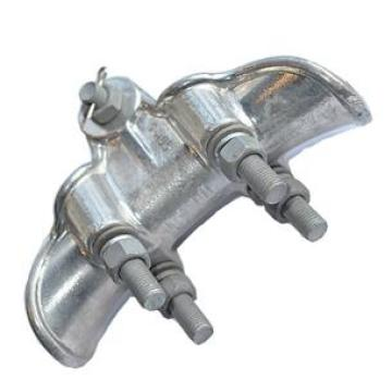 Envelope Type Aluminum Alloy XGH Suspension Clamp