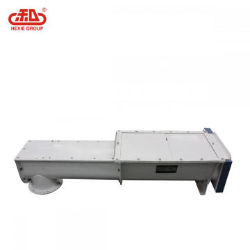 Animal feed Screw feeder