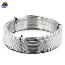 6 gauge galvanized wire