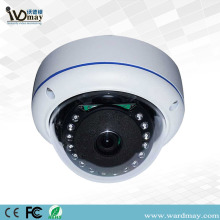 2.0MP IR Dome Alarm Security IP Camera