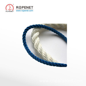 Reliable for MFP Rope 16mm Multifilament3 Strand Twisted Rope supply to Costa Rica Factory