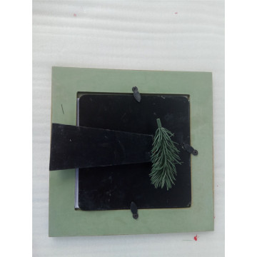 Antique Wooden Photo Frame