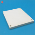 thermal insulation alumina ceramic blank plate