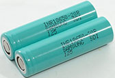 flashlight ultimate 18650 battery