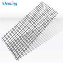Professional Design for Welded Wire Mesh Panel anping factory electro galvanised wire mesh welded supply to Yugoslavia Manufacturers
