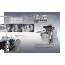 Motor Silicon Steel Deburring Maching