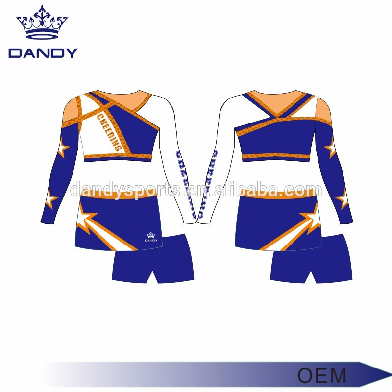 cheerleading uniforms cheap