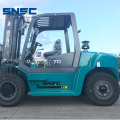 7Tons Heavy Duty Forklift Truck