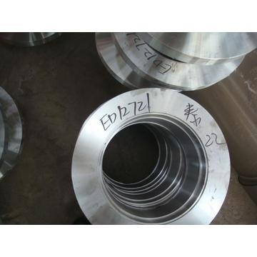 Die Forged steel seal ring blank