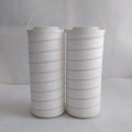 Hydraulic Oil Filtration Filter Cartridge HC8904FCS39H