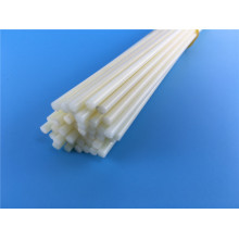 Factory Supplier for Mini ABS Rod Beige Color Slim ABS Bar export to Indonesia Factories