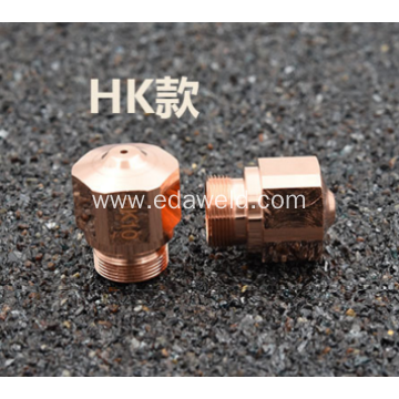 High Quality Bystronic Type NK Laser Nozzle