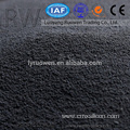 Densified and undensified thermally generated silica fume for Concrete