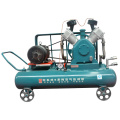 15kw 2pole mining piston air compressor with tank