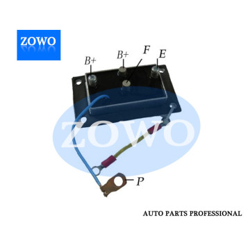REGULADOR DE ALTERNADOR L79000LH 12V