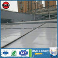 Polyurea house roof coating systems