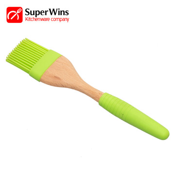Flexible Kitchen Silicone Baking Brush Pastry Brush