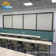 Schoul benotzt Blackboard To Teaching Whiteboard Wholesale