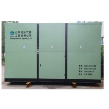 Best quality and factory for Nitrogen Gas Generators For Oil Field Big Flow, High Pressure, Oil Exploitation Nitrogen Generator supply to Greece Importers