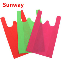 China for Non Woven Carry Bags Cheap Non Woven Tote Bag export to India Supplier