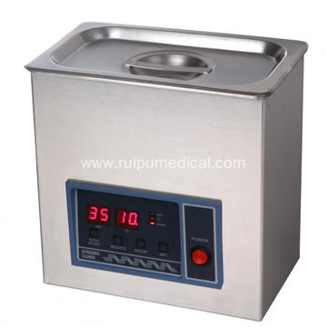 ULTRASONIC CLEANER 3L