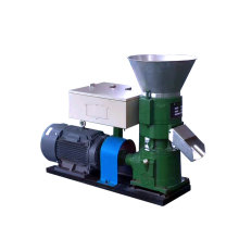 Small chicken feed pellet making machine