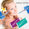 Safe and Effective Hyaluronic Acid Gel Injection