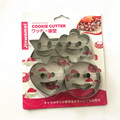 best custom face cookie cutters set and molds