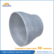 High Quality for Aluminum Reducer Pipe ASTM B241 aluminum pipe 5083 6061 reducer supply to Syrian Arab Republic Manufacturer