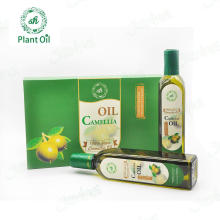 edible cooking oil camellia oil Tea seed oil