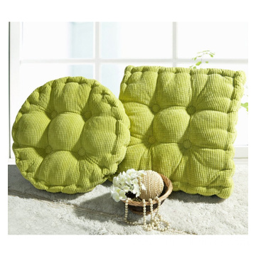 New arrival home car office corduroy sofa cushion chair pads