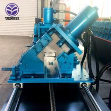 stud and track light keel forming machine