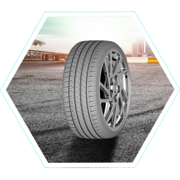 Safety Performance Runflat Tyre 225/45ZRF18