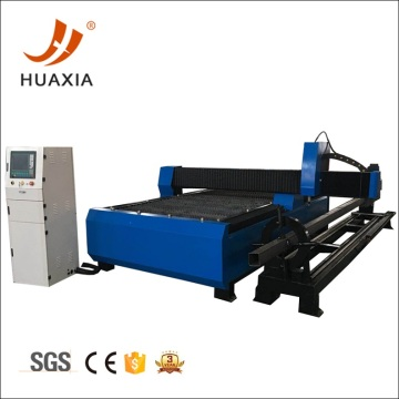 Tube Cutting Plasma Tables