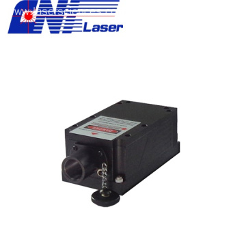 588nm yellow laser for  optical sensor