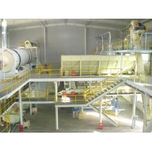 500t/d Cottonseed Protein Production Line