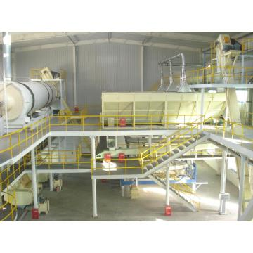 1000t/d Cottonseed Protein Production Line