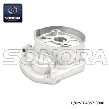 139QMA GY6 50 Rear Transmission Case (P/N:ST04087-0000) Top Quality