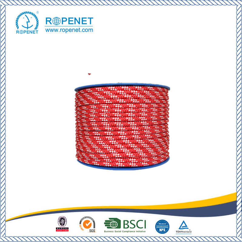 Promotional Leisure Yatch Rope with High Quality