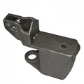 Ship parts for investment casting
