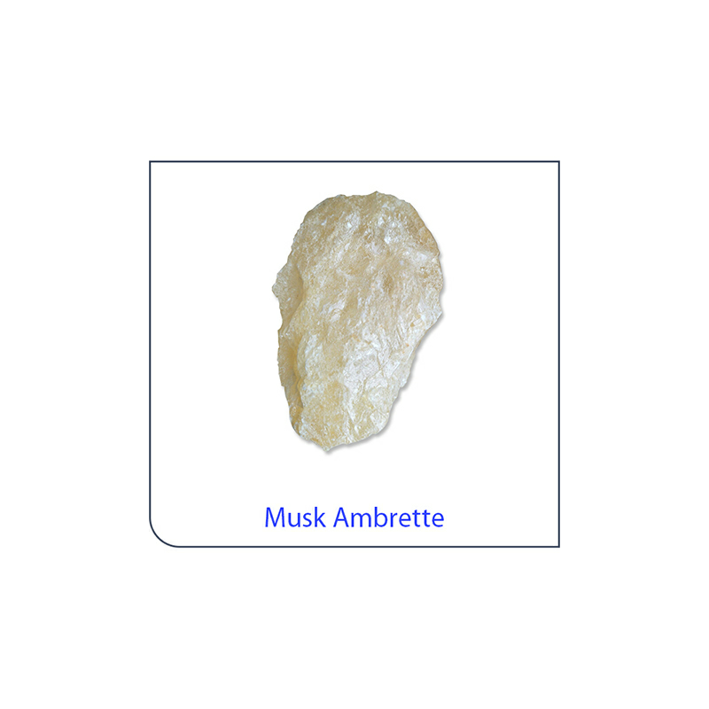 With Reasonable Price Fragrance Musk Ambrette Stone