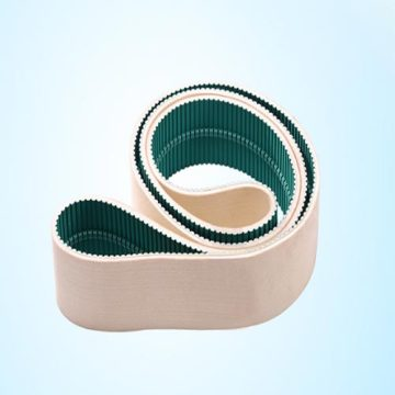 Felts Cover Timing Belt For Aluminium Extrusion