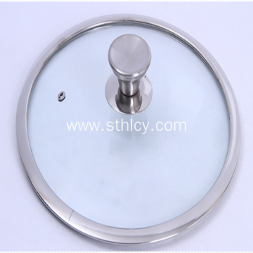 304 Stainless Steel Pan No Fumes Uncoated