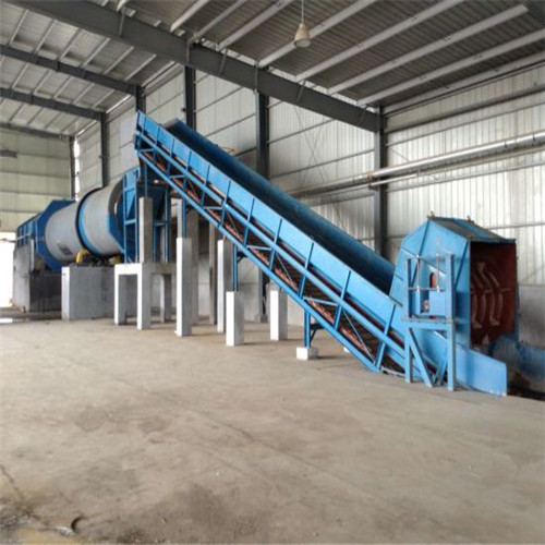 1 6m Chain Conveyers For Paper Pulping Paper Making Line