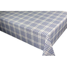 Elegant Tablecloth with Non woven backing Hughes