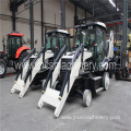 Cheap Price CS30-25 Backhoe Wheel Loader in Africa