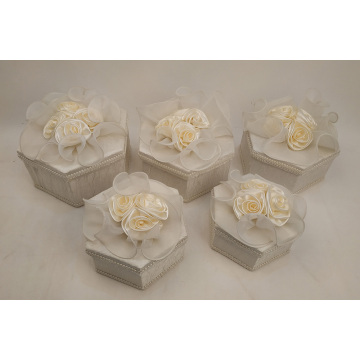 Luxury Wedding Gift Box